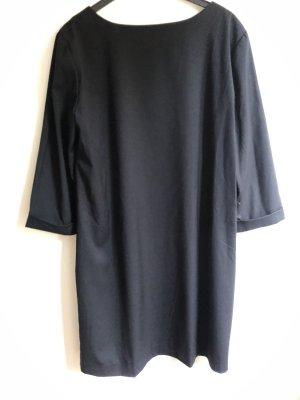 Sisley Robe chemisier noir