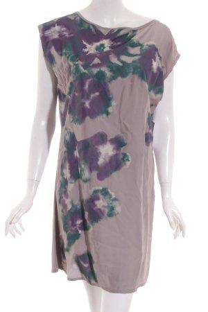 Sisley Blusenkleid Farbverlauf Casual-Look