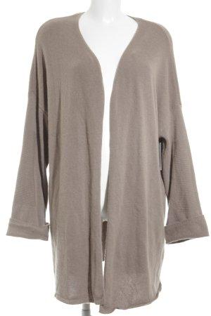 Sisley Cardigan beige Casual-Look