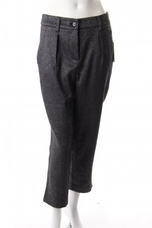 Sisley chinos wool look