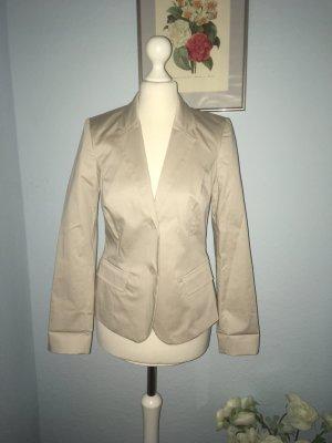 Sisley Eleganter Blazer aus Baumwolle 98%