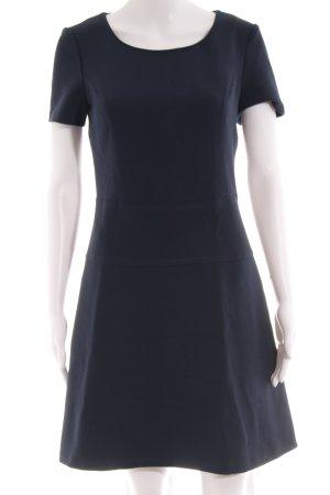 Sisley Etuikleid dunkelblau Elegant