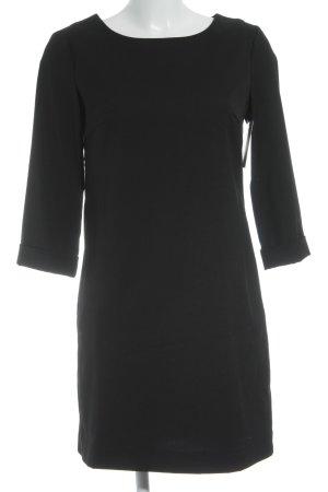 Sisley Etuikleid schwarz Elegant