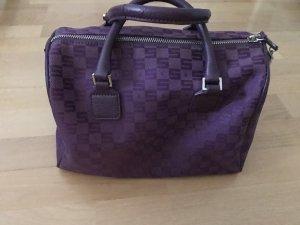 Sisley Handtasche in Lila