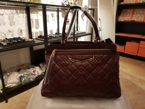 Sisley Shopper brown polyurethane