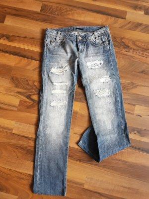 Sisley Jeans Gr. 28
