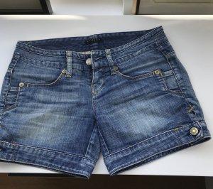 Sisley jeans Kurzehose, Grösse 36-34.