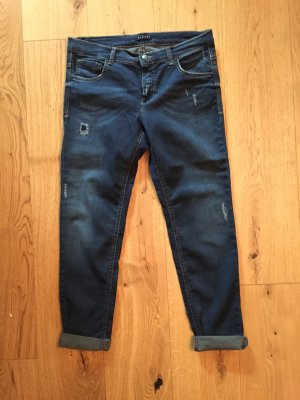 Sisley Jeans Malmö Slim Fit