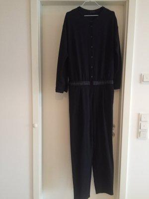 Sisley Jumpsuit black