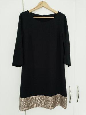 Sisley Tunic Dress black