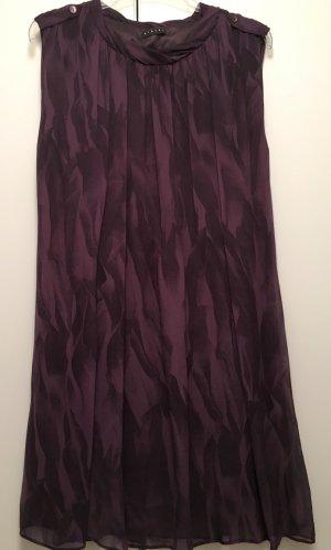 Sisley Kleid mit tollem Muster