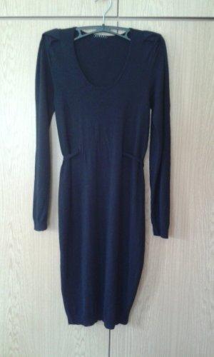 Sisley Kleid - schwarz