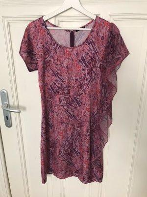 Sisley Kleid Sommerkleid Abendkleid Gr. S