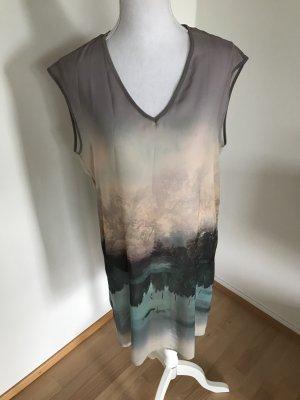 Sisley Kleid, Tunika, Bluse, Strandkleid