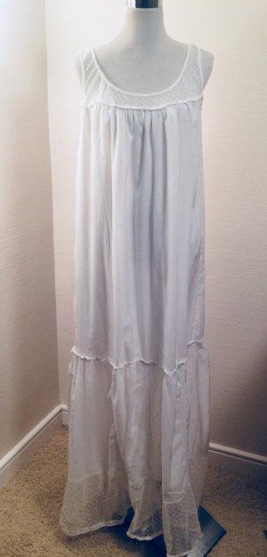 Sisley langes Sommerkleid