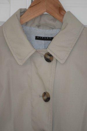Sisley Mantel, Grösse 36 (sehr wenig getragen)