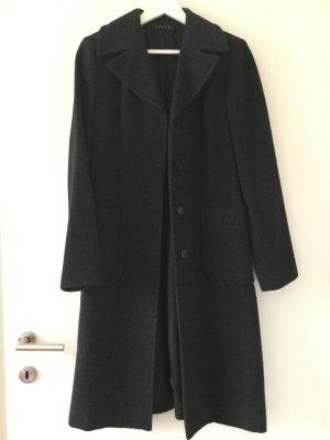 SISLEY Mantel Jacke Coat S M