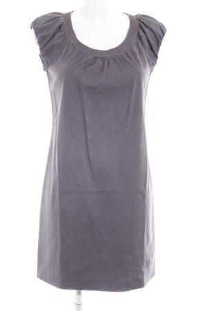 Sisley Minikleid dunkelgrau Elegant