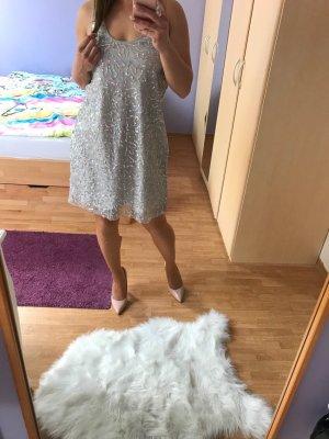 Sisley Paillettenkleid
