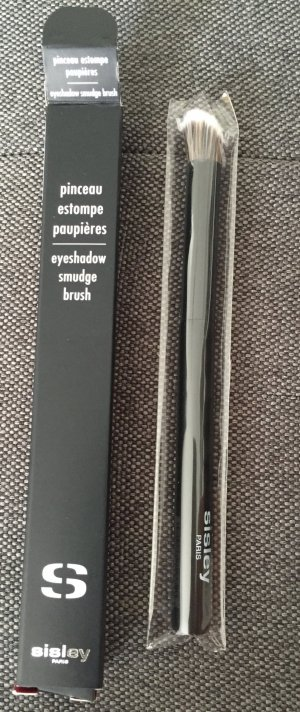 Sisley Pinsel Eyeshadow Smudge Brush NEU