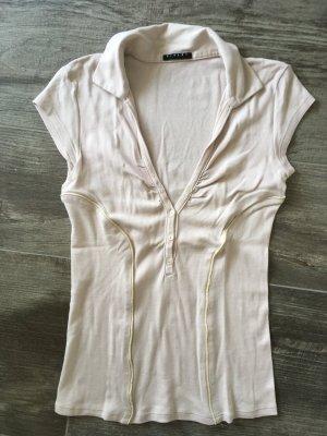 sisley - Romantisches T-Shirt, Größe 36