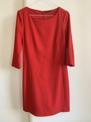 Sisley rotes Kleid