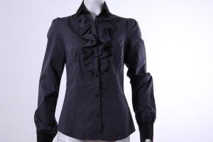 Sisley Rüschen-Bluse