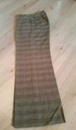 Sisley Schöne elegante Stoffhose Gr. 36 neuwertig