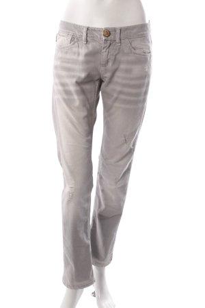 Sisley Skinny Jeans Used Look