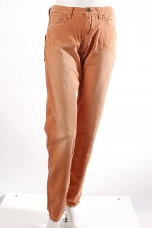 Sisley Slim Jeans orange