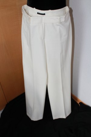Sisley Marlene Trousers white-natural white