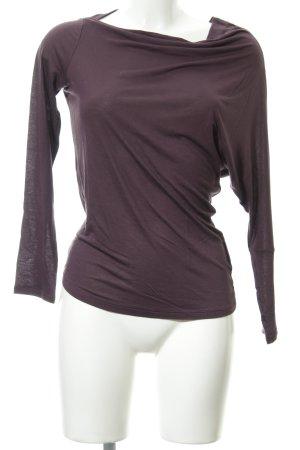 Sisley Sweatshirt graulila Casual-Look