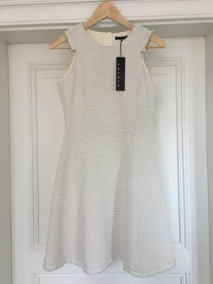 Sisley - Tweed-Kleid (NP 99,99 EUR)