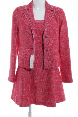 Sisley Tweedblazer mehrfarbig Business-Look