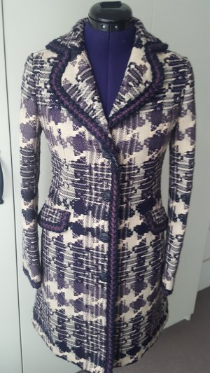 Sisley unique coat, size 38