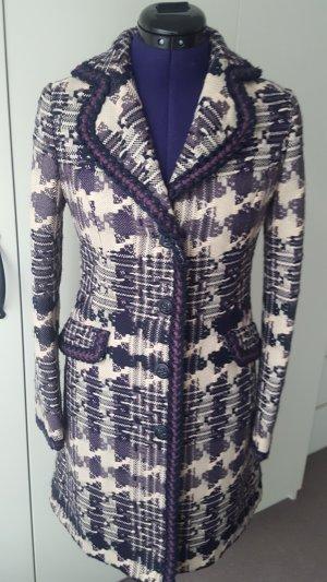 Sisley unique coat, size 38