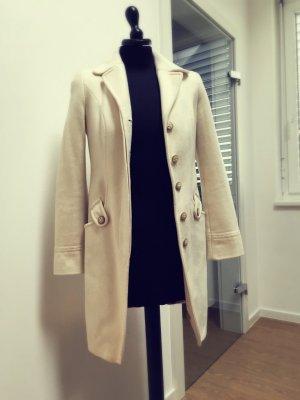 Sisley Wintermantel klassischer Mantel