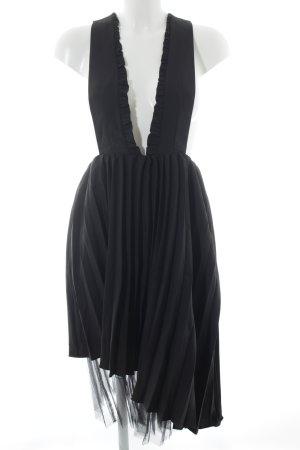 Sister Jane Cocktailkleid schwarz Elegant