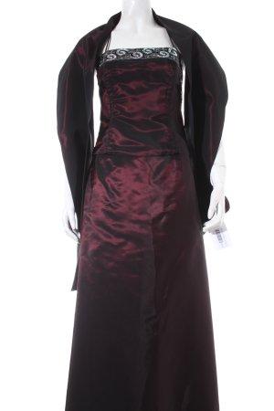 Sixth Sense Abendkleid purpur Elegant