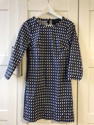 Sixties Kleid mit Reißverschluss