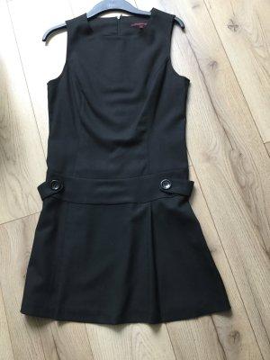 Sixties Look Kleid schwarz