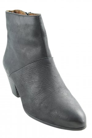 Sixtyseven Booties schwarz Casual-Look