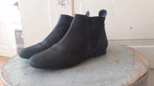 Sixtyseven Boots Leder!