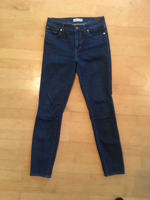 Size 27 Madewell Jeans
