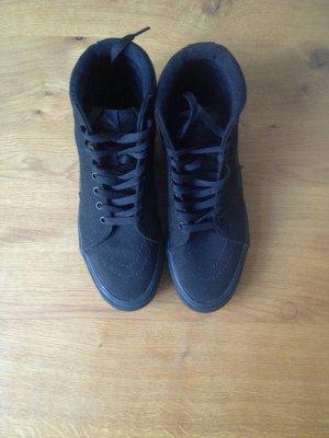 SK8-HI LITE - Sneaker high - black