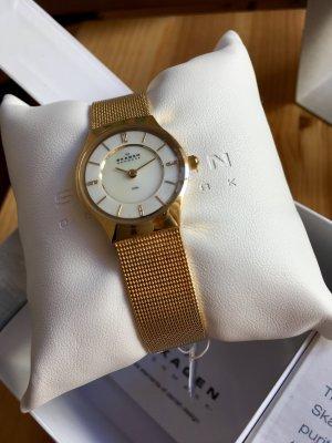 Skagen Armbanduhr Slimline