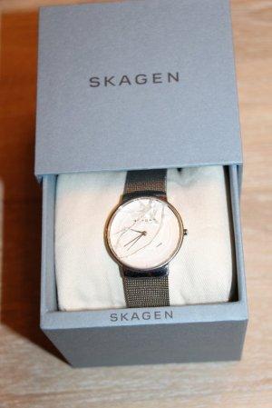 Skagen Damen-Armbanduhr Analog Quarz SKW2075
