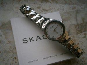 Skagen Damenuhr Quarz Bracelet 812XSSXW