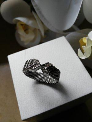 Skagen Zilveren ring zilver