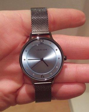 skagen skw2308 damenuhr armbanduhr neu ungetragen